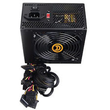 Fuente de Poder AK680 A-Power 680watt 20+4-Pin ATX