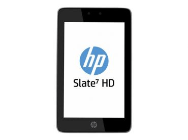 HP Slate 7 HD 3400US