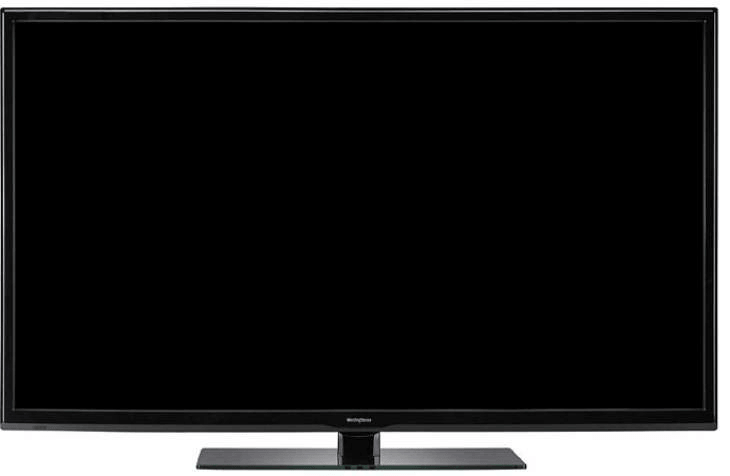 Westinghouse 55'' 1080p LED HDTV